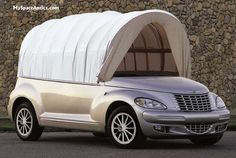 This is incredibly random! Who would like this wagon...PT Cruiser?