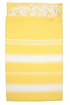 Hand-woven from 100% organic, vegetable-dyed Turkish cotton - this is our most diverse pestamel. Ideal for the beach, pool, boat, as a picnic blanket - for any activity for which you want a stylish, lightweight, fast drying, eco-friendly towel.