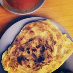 In my humble opinion, the best prata in Singapore is actually found here on #OnanRoad