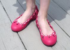 Simple Comfortable Shoes
