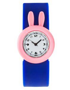 bunny watch <3