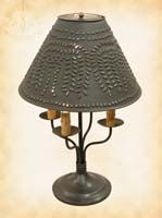 4- Arm Small Taylor Lamp Number 224