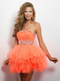 Fantásticos Vestidos de 15 Años   Colección 2014