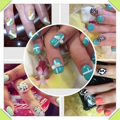 Pin by rosy doan on nails pinterest for A nail salon fort wayne in