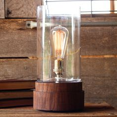 Filament bulbs get me every time.