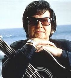 Roy Orbison Wichita Kansas right before he joined the wilburys 1986