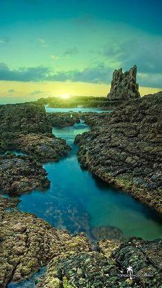 ~~Cathedral Rocks by Toma Iakopo | Tomojo Photography - NSW, Australia~~