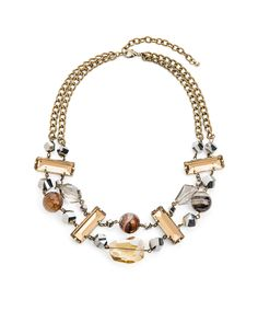 Be Jeweled Necklace - Jewelmint, $29.99, September 2012 Collection.  http://jmnt.me/ox5eyR