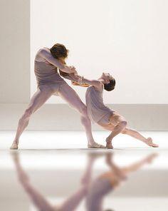 Wayne McGregor's Chroma (Royal Ballet)