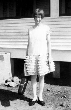 Pauline 1929