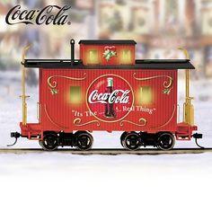 coca cola caboose - Bing Images