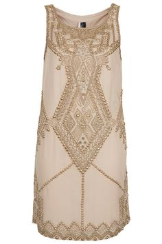 Topshop Ltd Edition Dress