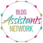 Blog Assistants Network Button