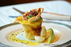 What's For Dinner Ally's Kitchen: Popover Cheesy Avocado Frittatas