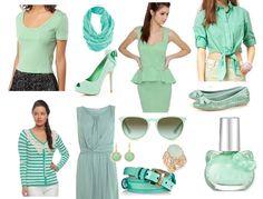 Mint, Fashion Mate