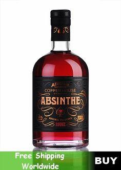 buy absinthe in us