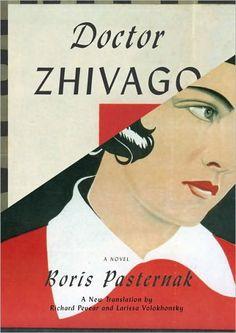 books, worth read, doctor zhivago, book worth, bori pasternak, doctors, classic movies, book covers, novel