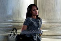 Still loving these gloves! Olivia Pope Wardrobe | olivia-pope-scandal-leather-opera-gloves