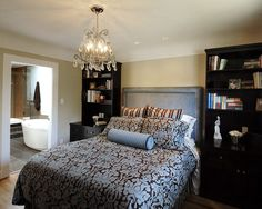 Bedroom Small Master Design, Pictures, Remodel, Decor and Ideas