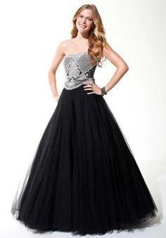 Terani P1629 at Prom Dress Shop | Prom Dresses