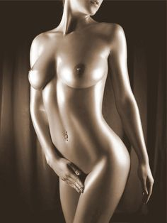 Perfect nude #NSFW