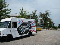El gastrónomo vagabundo - the BEST food truck!