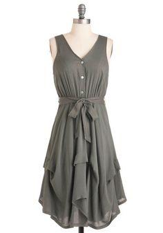 vintag dress, ground grit, cloth, perfect dress, stone ground, grit dress, grey dresses