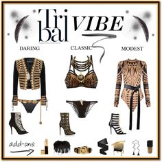 Tribal Vibe by AIBP