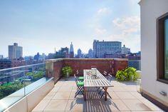 Penthouse duplex on Gramercy Park, New York City 11