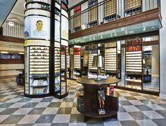 Warby Parker at 1209 Lexington Avenue