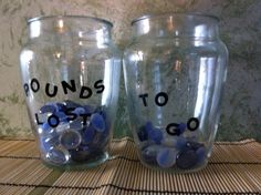 My Jars!