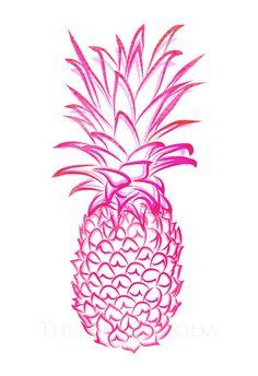 You pineapple! :)