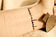 the script, god, tattoo fonts, mobil, art, tattoo quotes, ears, bird of paradise, birds