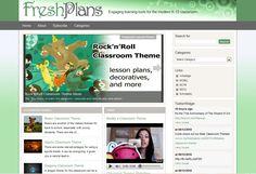 FreshPlans  Designer: Shan Pesaru