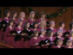 Have Yourself a Merry Little Christmas - Mormon Tabernacle Choir    More LDS Gems at:  www.MormonLink.com