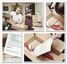 Bringing Jesus into your elf on the shelf days LOVE IT (a must do for next year)