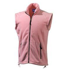 Women's Katahdin Tek Fleece Vest