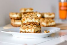 Oatmeal Lemon Cream Bar-9