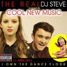 Cool New Music, The Real DJ Steve, Springfield Mo Wedding DJ, Stephen Scott's Amazing Weddings.com