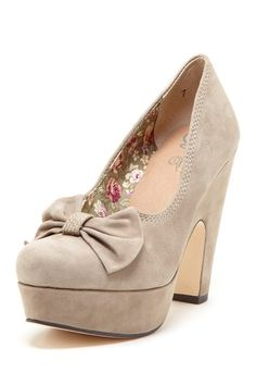 Bow Platforms -gimme