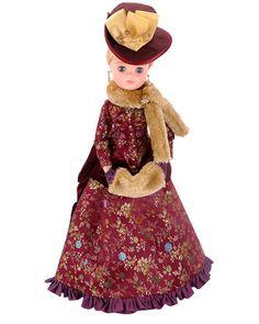 FAO Schwarz Limited Edition 150th Madame Alexander Doll