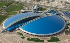 Doha | Aspire Zone