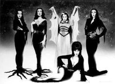 Queens of the night