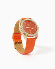 Once Upon a Time Watch | #COTM Harvest Pumpkin | #charmingcharlie
