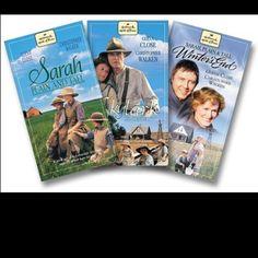Sarah Plain and Tall movies