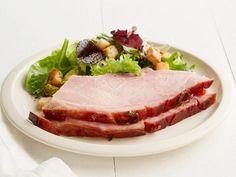 Citrus Jalapeño Glazed Ham | Food Network