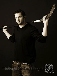 New York Rangers - Rick Nash