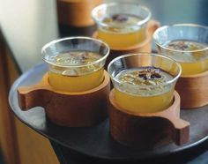 Williams Sonoma Fall punch recipes