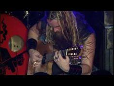 Black Label Society - Zakk Wylde Acoustic Solo