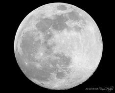 sky full, full moon